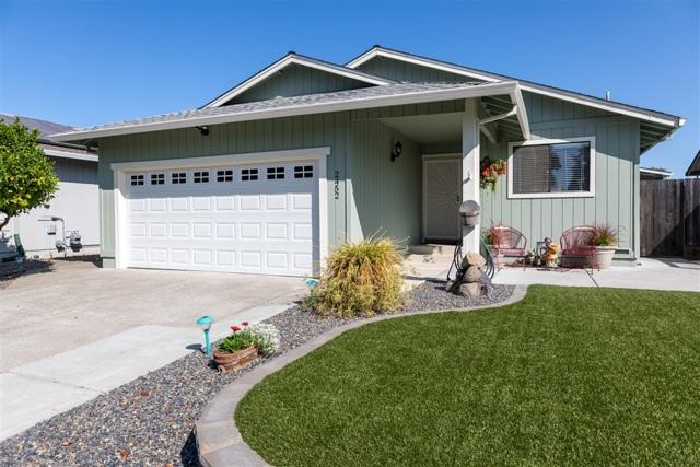 2452 College Park Cir, Santa Rosa, CA 95401