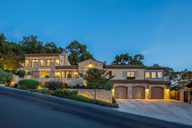 15588 Shady Lane, Los Gatos, CA 95032