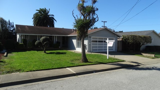 769 Cottonwood Avenue, South San Francisco, CA 94080