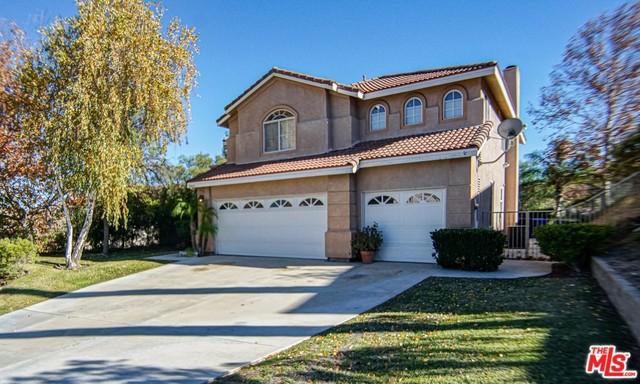 30464 VINEYARD Lane, Castaic, CA 91384