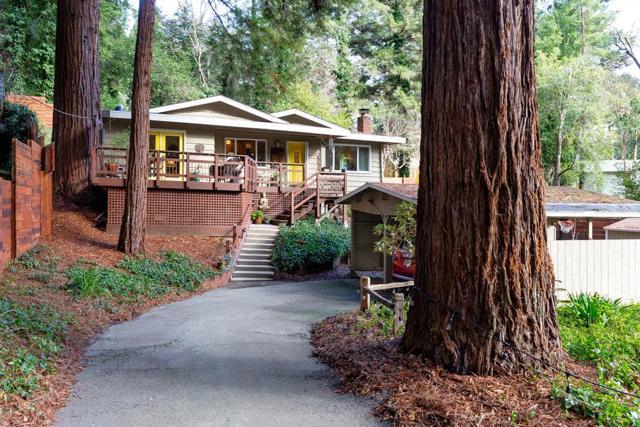 640 Hillcrest Drive, Outside Area (Inside Ca), CA 95018