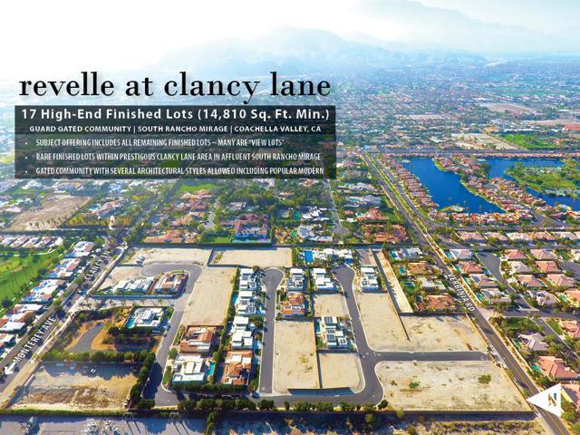 0 00, Rancho Mirage, CA 92270