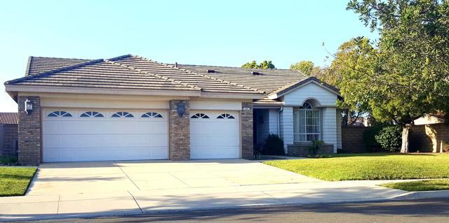 1641 Muirfield Drive, Oxnard, CA 93036
