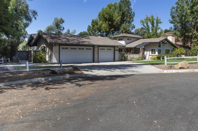13740 Calle Seco, Poway, CA 92064