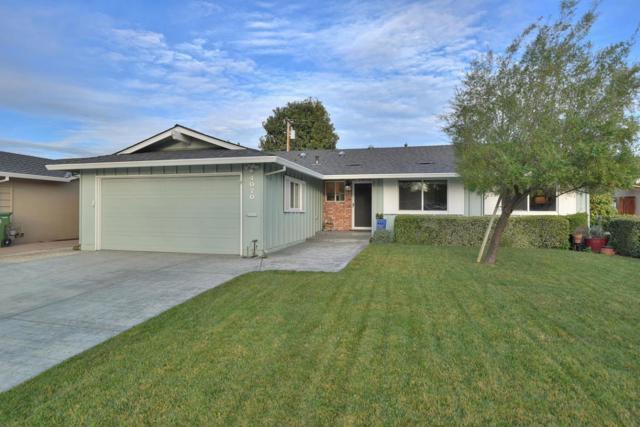 4020 Laurelglen Court, San Jose, CA 95118