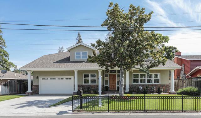 15068 Lynn Avenue, Los Gatos, CA 95032