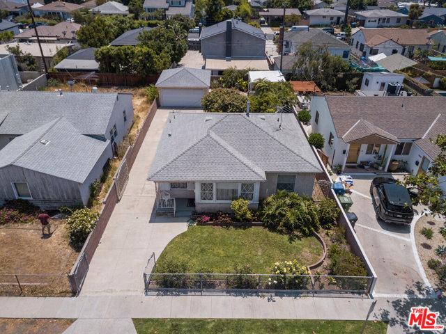 3. 12850 Admiral Avenue Los Angeles, CA 90066
