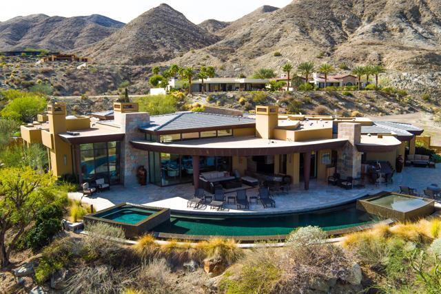 27 Stone Cliff, Rancho Mirage, CA 92270