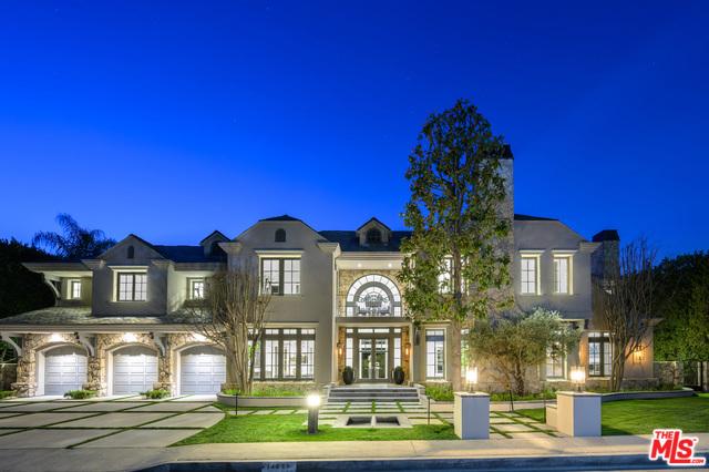 14023 AUBREY Road, Beverly Hills, CA 90210