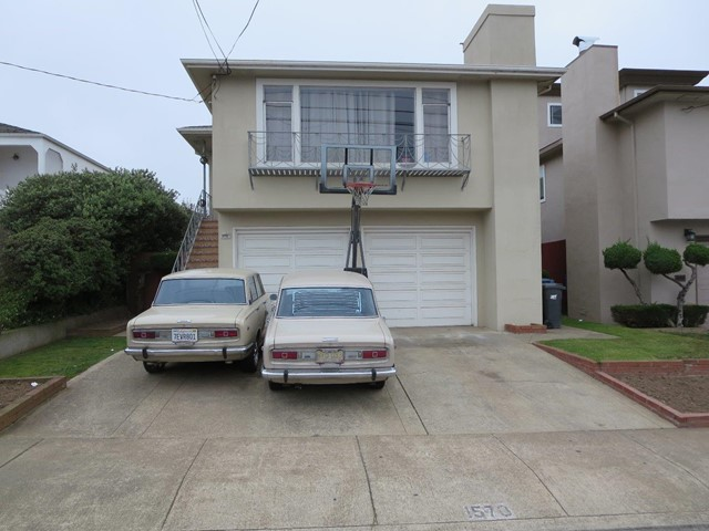 1570 Edgeworth Avenue, Daly City, CA 94015