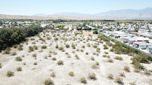 0 Dillon, Desert Hot Springs, CA 92240
