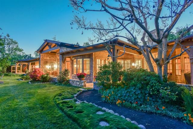 17233 Via Recanto, Rancho Santa Fe, CA 92067