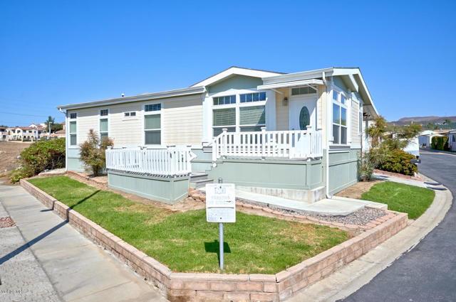 11100 Telegraph Road 95, Ventura, CA 93004