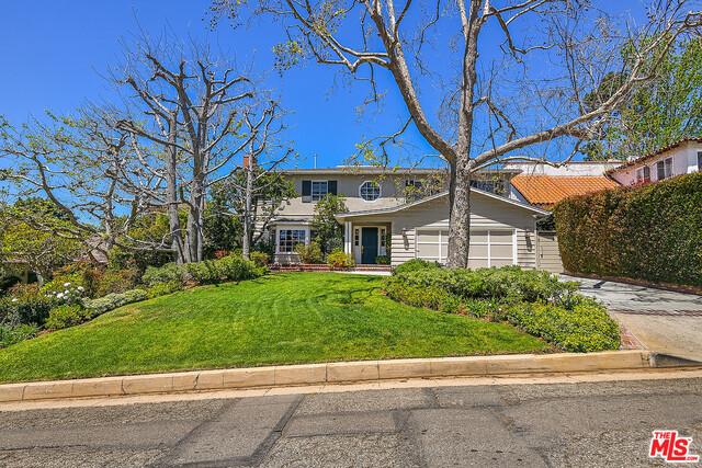 455 N Bonhill Rd, Los Angeles, CA 90049