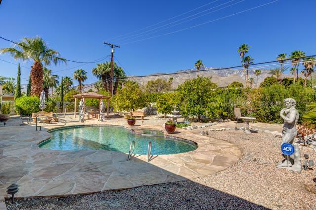 34. 2097 N Berne Drive Palm Springs, CA 92262