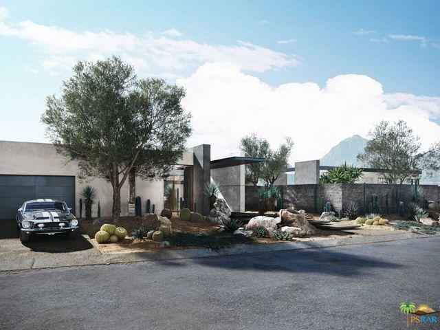 2 Echo Lane, Rancho Mirage, CA 92270
