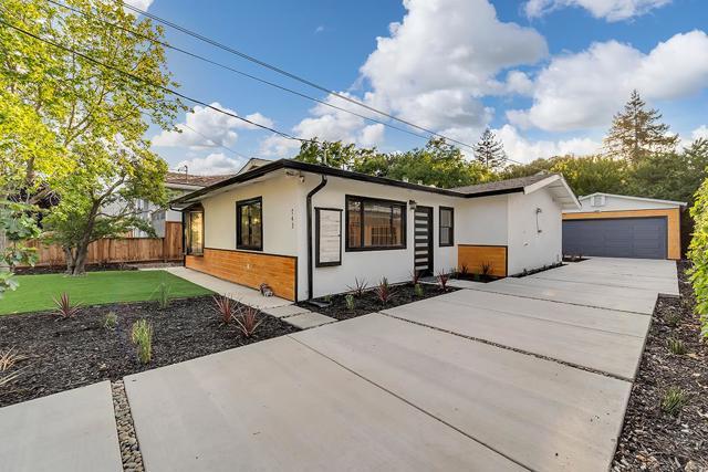 50. 743 15th Avenue Menlo Park, CA 94025