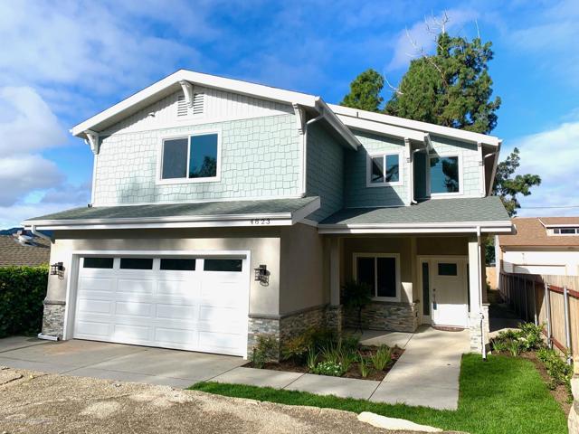 4823 Briggs Avenue, La Crescenta, CA 91214