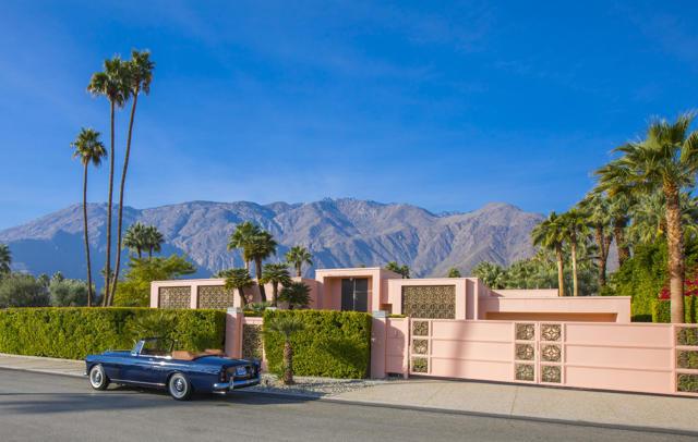 1415 Camino Centro, Palm Springs, CA 92262