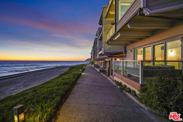 11862 S BEACH CLUB Way, Malibu, CA 90265