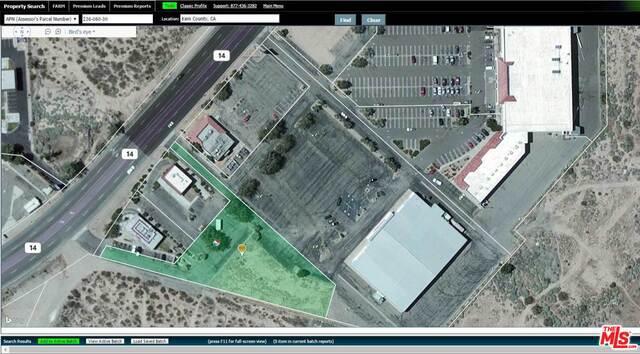 16874 State Highway 14, Mojave, CA 93501