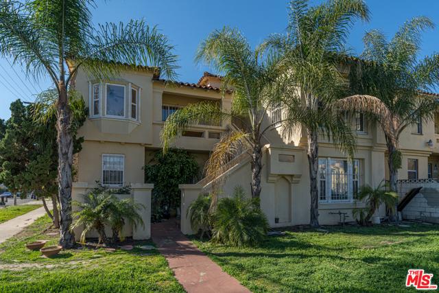 1141 S CLOVERDALE Avenue, Los Angeles, CA 90019