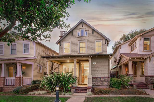 154 Linfield Drive, Menlo Park, CA 94025