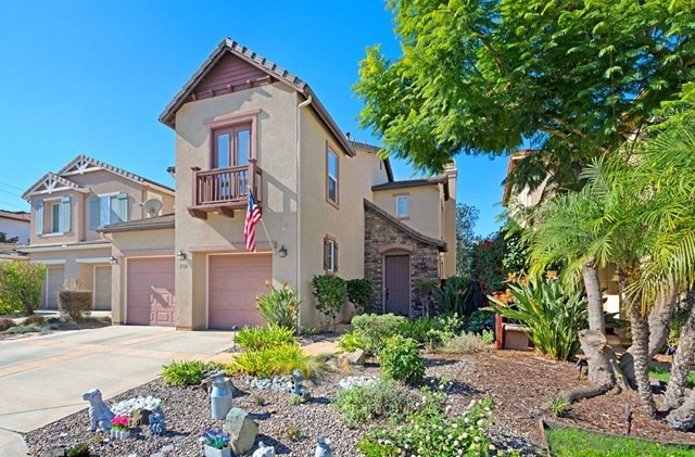 1736 Thorley Way, San Marcos, CA 92078