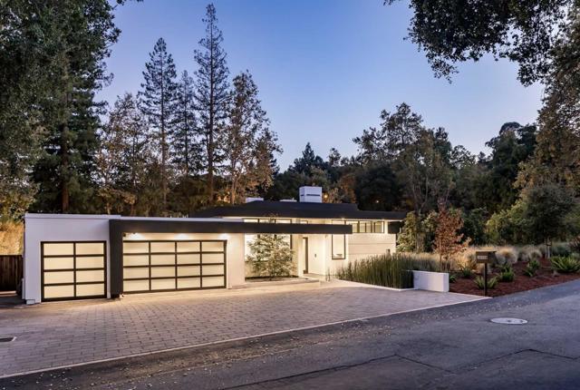 20550 Brookwood Lane, Saratoga, CA 95070