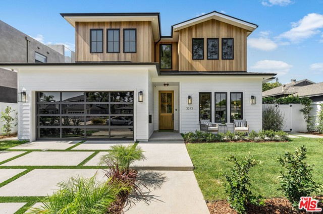3213 Rosewood Avenue, Los Angeles, CA 90066