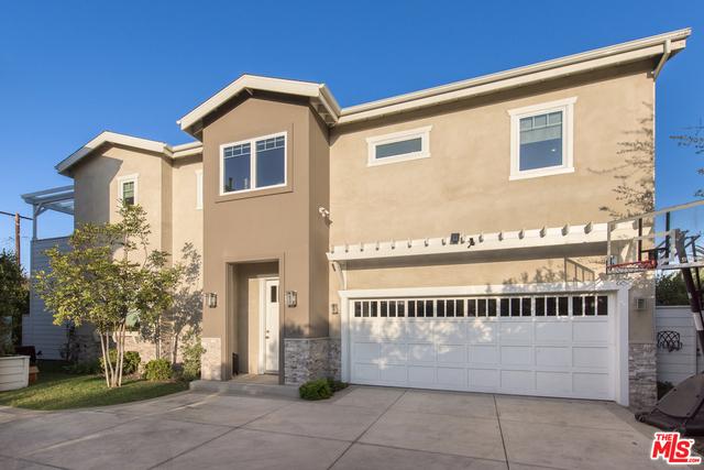 3442 CAROLINE Avenue, Culver City, CA 90232