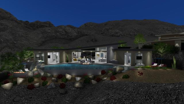 35. 1731 Pinnacle Palm Springs, CA 92264