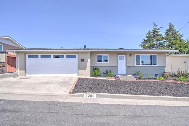 1260 Harding Street, Outside Area (Inside Ca), CA 93955