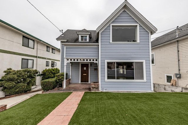 459 Larkin Street Monterey, CA 93940