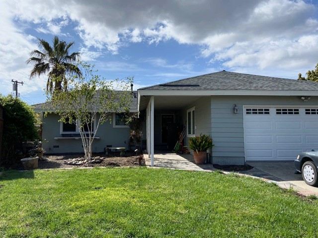 1273 Weathersfield Way, San Jose, CA 95118