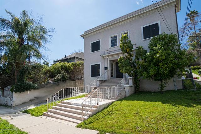 524 N Avenue 54, Los Angeles, CA 90042