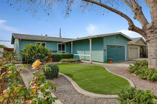 927 Alba Court, San Jose, CA 95127