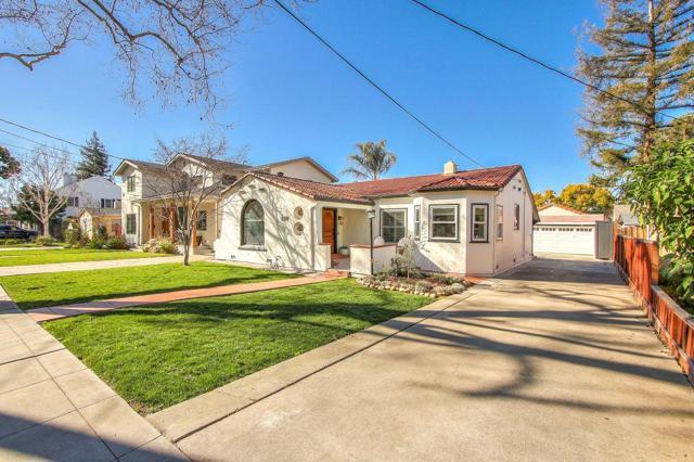 829 Nevada Avenue, San Jose, CA 95125