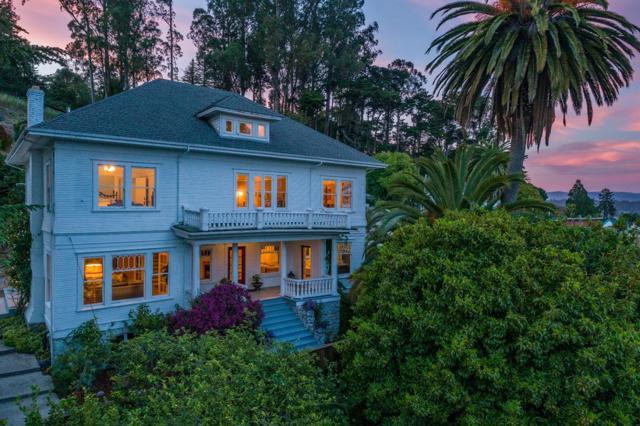 410 High Street, Santa Cruz, CA 95060