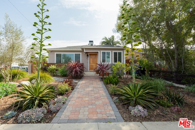 12104 ALLIN Street, Culver City, CA 90230