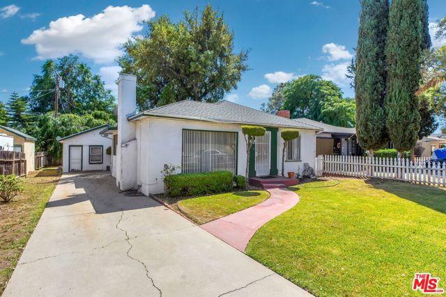 214 Evergreen Avenue, Monrovia, California 91016, 3 Bedrooms Bedrooms, ,1 BathroomBathrooms,Residential,For Sale,Evergreen,21722038