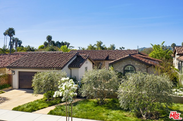 3803 WHITE ROSE Lane, Santa Barbara, CA 93110