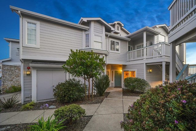 45 Outlook Circle, Pacifica, CA 94044