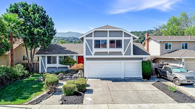 6613 Marymonte Court, San Jose, CA 95120