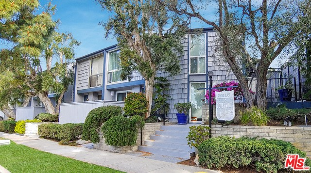 5815 DOVERWOOD Drive 17, Culver City, CA 90230