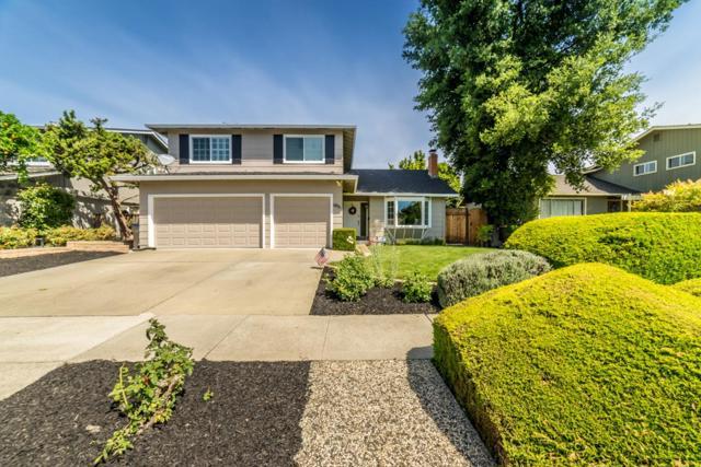 1031 Edenbury Lane, San Jose, CA 95136