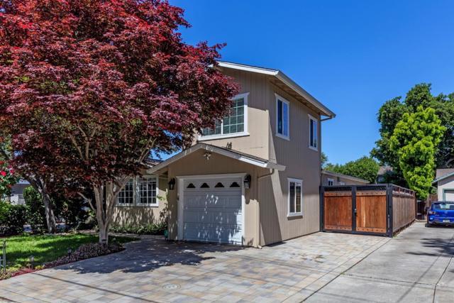 212 Sherland Avenue, Mountain View, CA 94043