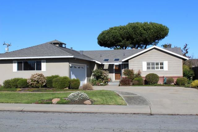 120 Del Mar Drive, Salinas, CA 93901