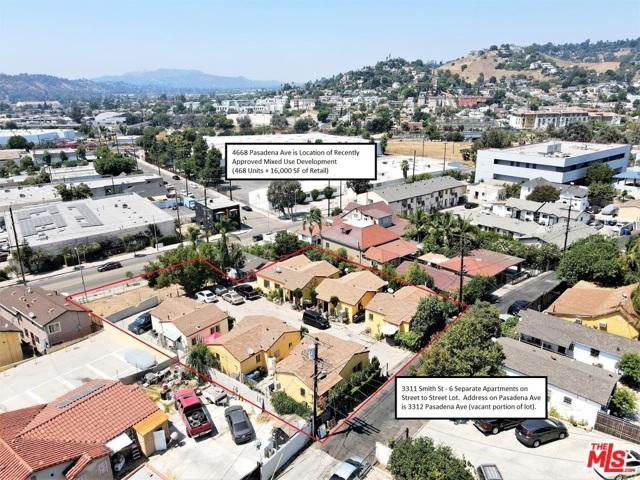 3311 Smith St, Los Angeles, CA 90031 Photo