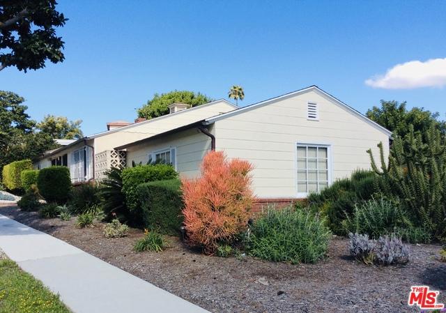 5234 ONAKNOLL Avenue, Los Angeles, CA 90043